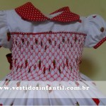 enxoval de bebe menina