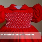 moda feminina infantil
