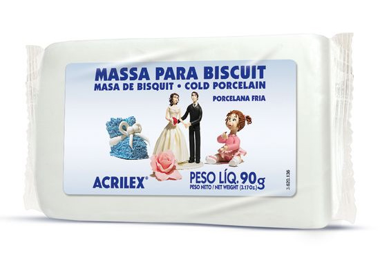 biscuit passo a passo