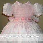 vestidos para meninas princesinha