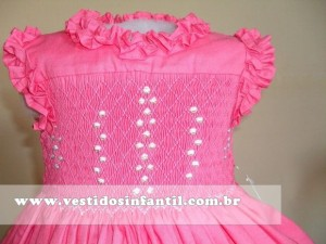 belissimos vestidos para meninas