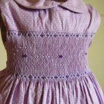 roupas de casamento infantil lilas