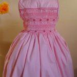 roupas de casamento infantil pink