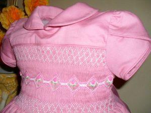 roupas de casamento infantil rosa bebe