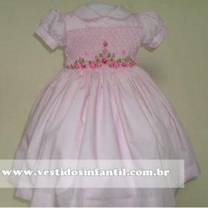 vestidos infantil de aniversario 1 ano