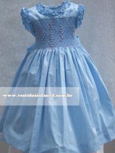 vestido infantil 1 ano aniversario