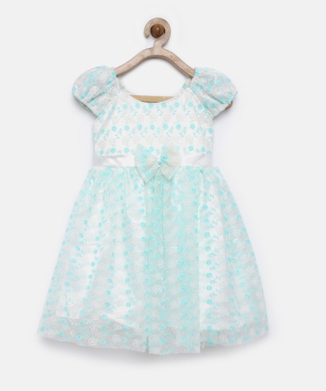 Vestido infantil casamento