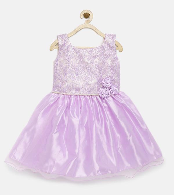 Vestido infantil de casamento para bebê de 1 ano