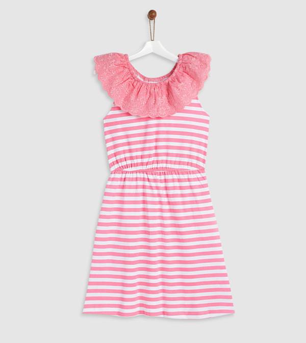 Vestidos de festa infantil para 8 anos