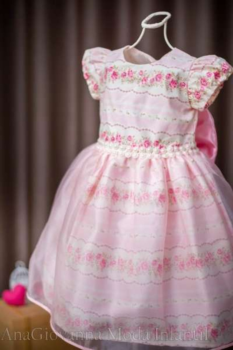 Dicionário da Moda Infantil