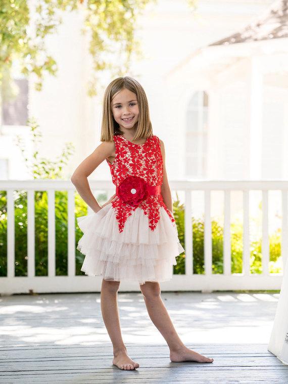 Tipos de vestidos para meninas de 6 a 10 anos